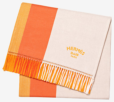 Transat beach towel -