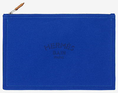 Flat Yachting pouch, large model -