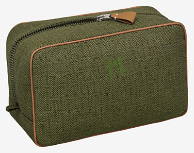 Globe-Trotter travel case -