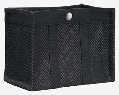 Chevron flat case, mini model -
