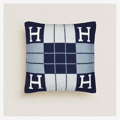 Avalon III pillow, small model - H102666Mv60