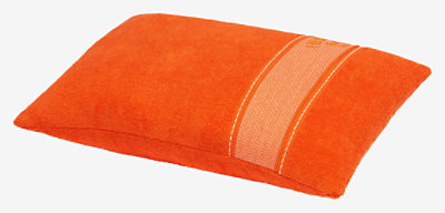 Yachting Uni beach pillow -
