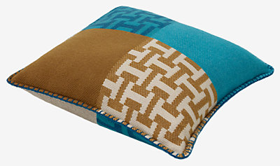 Avalon Terre d'H pillow -