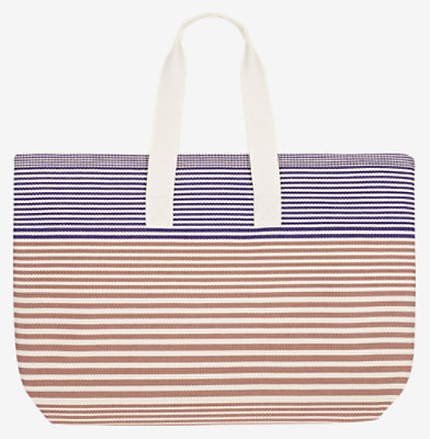 New Cabayadere beach bag -
