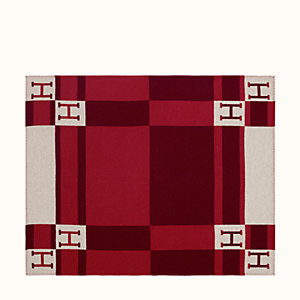 Avalon Bayadere throw blanket