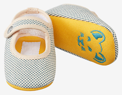 Chaussons Pif Petits Félins -