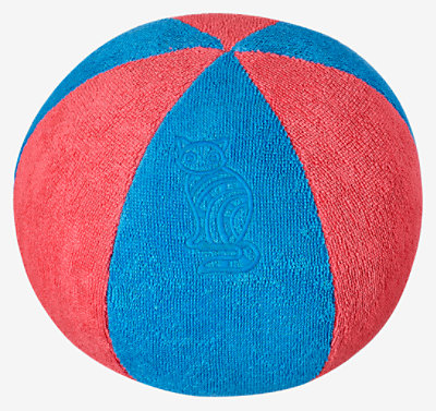 Birdie/Mitsou beach ball -