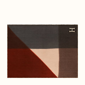 Avalon Tangram blanket