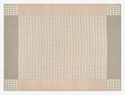 Avalon Terre d'H blanket -