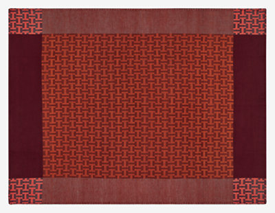Avalon Terre d'H blanket - H102959Mv04