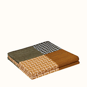 Avalon Terre d'H blanket