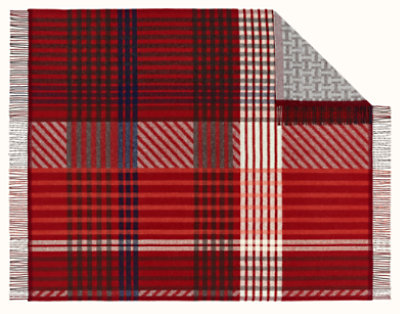 Plaid Escapade