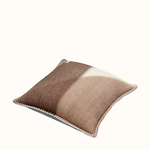 Avalon Tangram pillow