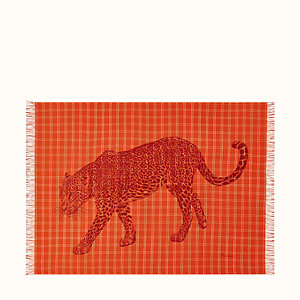 Leosquare blanket