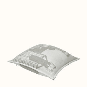 Les Sangles pillow
