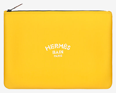 """Hermès Bain"" Neobain case, large model -"