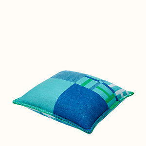 Avalon Facade pillow