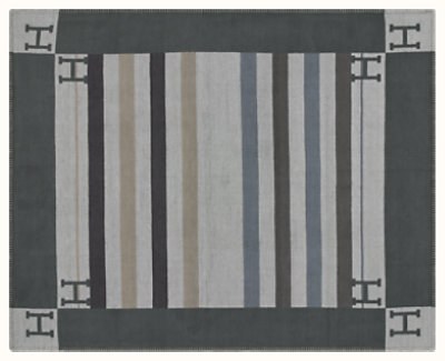 Avalon Rocabar blanket