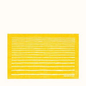 Mediterranee beach towel