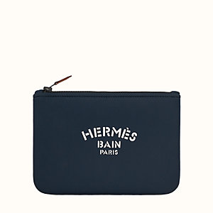 """Hermès Bain"" Jaguar Quetzal Neobain case, small model"