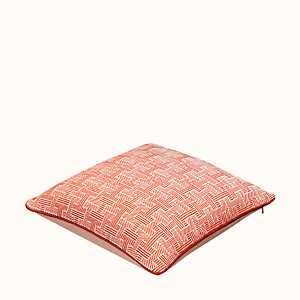 Coussin H Panama