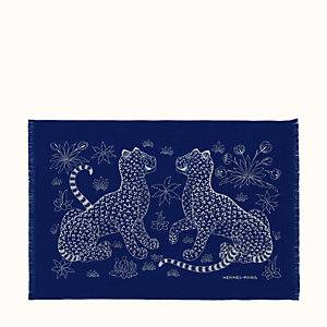 Yachting Tatoo beach towel