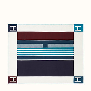 Avalon Vibration throw blanket