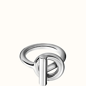 Ring Echappée Hermès, mittleres Modell