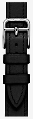 Heure H Watch Strap Single Tour, 21 x 21 mm, long -