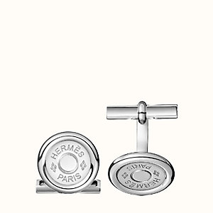 Clou de Selle cufflinks, large model