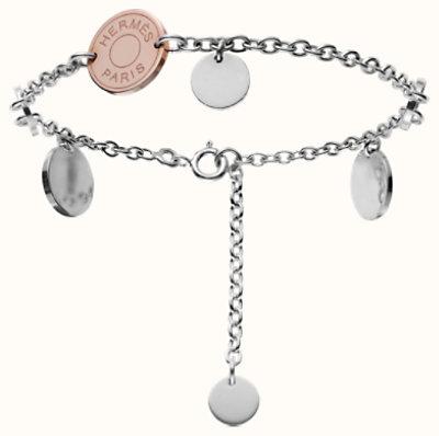 feaad45b844a Joaillerie bijouterie, Bijoux en argent   Hermès