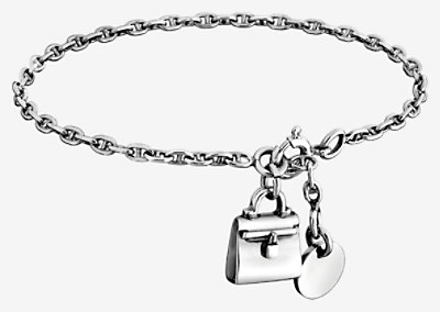 Bracelet Amulette Mini Kelly -
