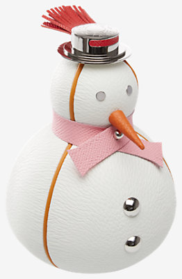Snowman decoration - H1053908v41