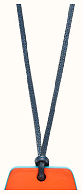 Lanyard necklace