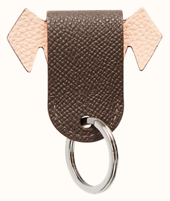 Dog key ring