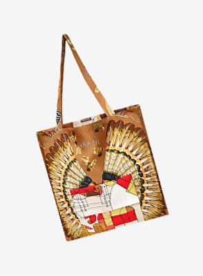 Shopping bag -