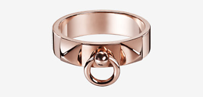 Collier de Chien ring, small model -