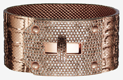 Kelly bracelet, large model -