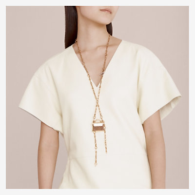 Precieux necklace -
