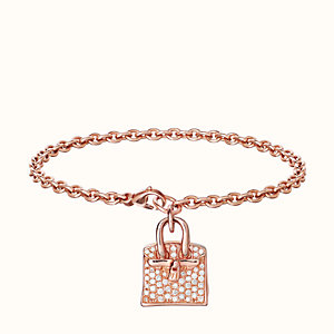Birkin Amulette bracelet, small model