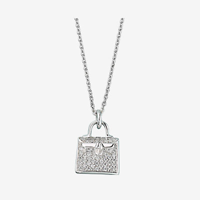 Kelly Amulette pendant, small model -