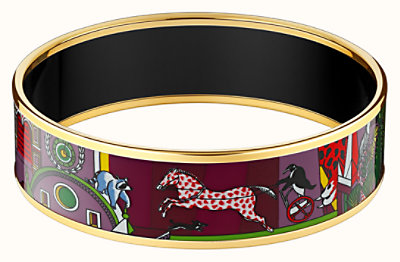 Animapolis bangle