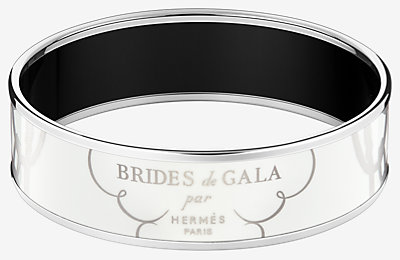 Bracelet Brides de Gala tattoo -