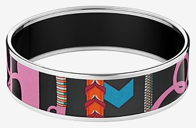 Panoplie Equestre bangle - H112891FP8365