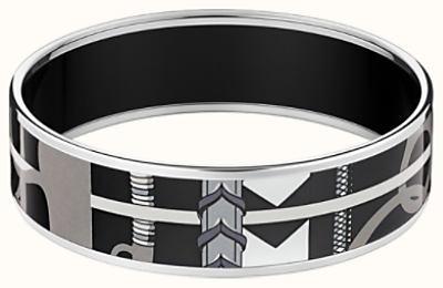 Découvrez les nouveaux bijoux en émail pour femme - Hermès 1f1e123bf21
