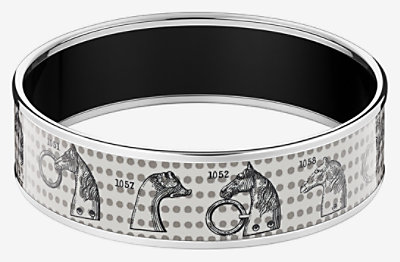 Manufacture de Boucleries bangle -