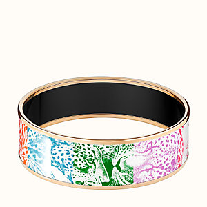 Jungle Love Rainbow bangle