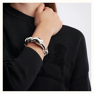 Galop Hermes bracelet, large model