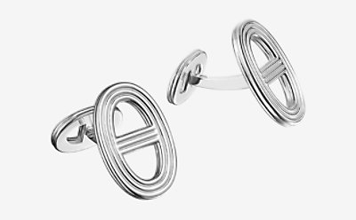 Chaine d'Ancre 24 cufflinks -