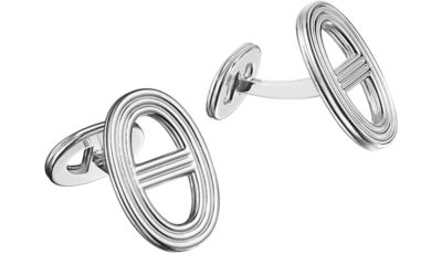 Chaine d'Ancre 24 cufflinks